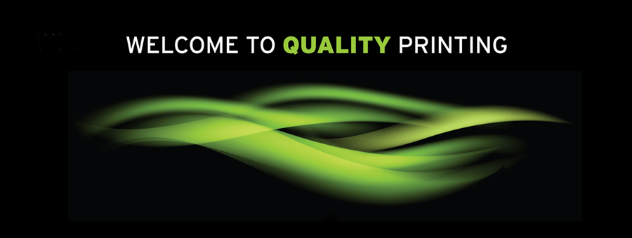 Welcome to Quality Printing